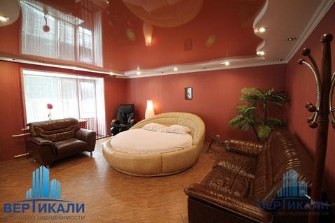 Уникальная квартира -студия на Воронова 18 в - Фото 4