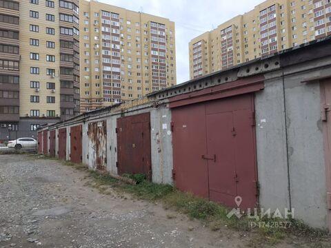 Продажа гаража, Тюмень, Ул. Широтная - Фото 1