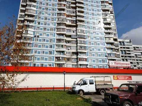 Продажа квартиры, м. Щукинская, Ул. Исаковского - Фото 3