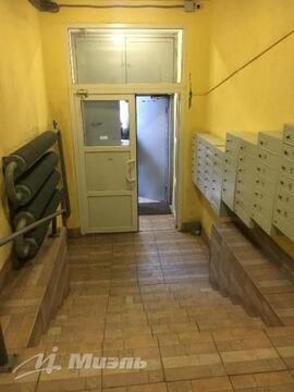 Двухкомнатная квартира в 4х минутах от метро Молодежная(ЗАО). - Фото 4