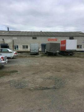 Аренда склада, Стрелецкое, Белгородский район - Фото 3