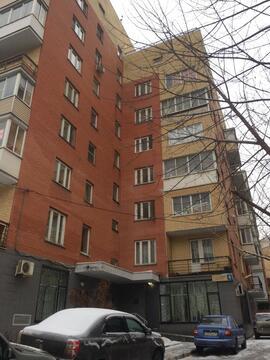 Продам 2-к квартиру, Москва г, 2-й Новый переулок 4 - Фото 1