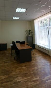 Продаю офис 210 кв.м. - 1-й этаж, отдельный вход - Фото 4