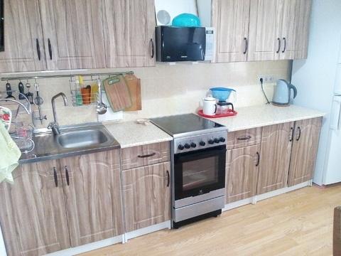 Продается трех комнатную квартиру в Сходне - Фото 3
