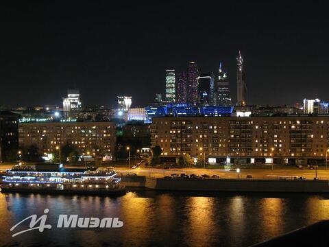 Продажа квартиры, м. Фрунзенская, Саввинская наб. - Фото 2