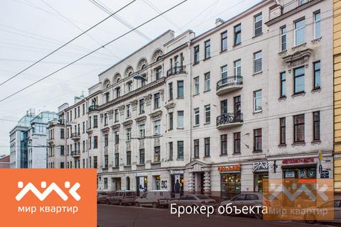 Продается 4к.кв, Кронверкская ул. - Фото 1