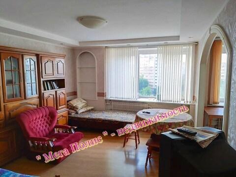 Сдается 3-х комнатная квартира 62 кв.м. ул. Энгельса 34 на 8 этаже. - Фото 3