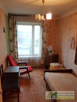 Продается квартира г Москва, поселение Вороновское, поселок д/о . - Фото 3