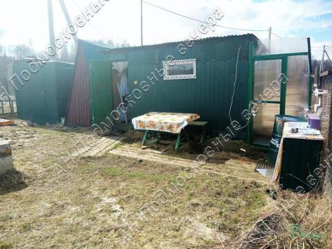Минское ш. 129 км от МКАД, Гриднево, Дача 8 кв. м - Фото 1