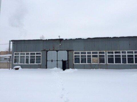 Продажа склада, Оренбург, Токарный пер. - Фото 3