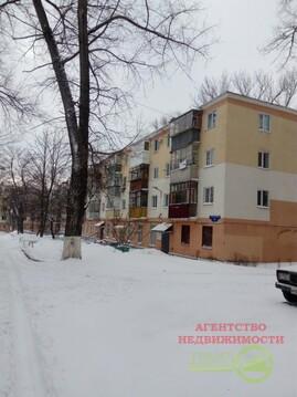 1-комнатная квартира 31 м2 в кирпичном доме в отличном состоянии!, Купить квартиру в Белгороде по недорогой цене, ID объекта - 326377075 - Фото 1