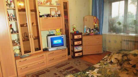 Квартира 1-ком с. Еловое (Емельяновский р-н) 1/2кир. - Фото 2