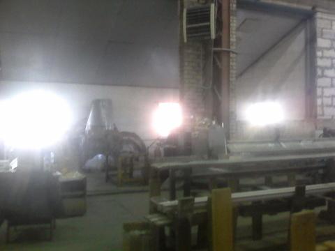 Производственное помещение, 1150 кв.м - Фото 5