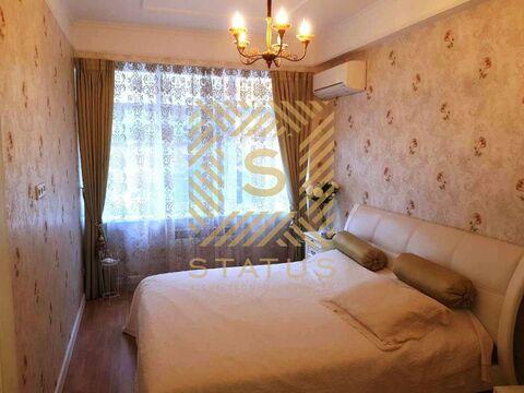 Аренда стильной четырёхкомнатной квартиры в ЖК . - Фото 4