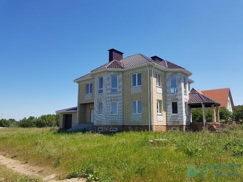 Продажа дома, Балаково, Приморская улица - Фото 1