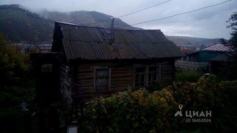 Продажа дома, Горно-Алтайск, Ул. Ленина - Фото 2