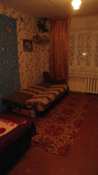 Продается комната в общежитии секционного типа в пгт.Балакирево ул.60 - Фото 2