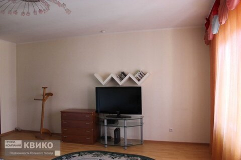 Продажа 2-комнатной квартиры, 92.5 м2, Хохрякова, д. 74 - Фото 5