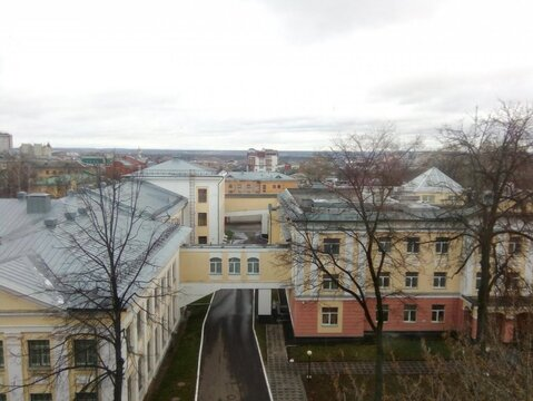 Продажа 4-комнатной квартиры, 218 м2, Карла Либкнехта, д. 89 - Фото 4