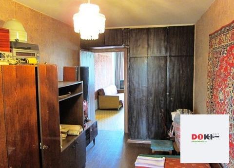 Продажа трехкомнатной квартиры в 3-ем микрорайоне г.Егорьевск - Фото 4