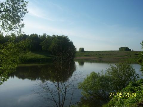 Продается участок рядом с г.п. Фряново - Фото 1