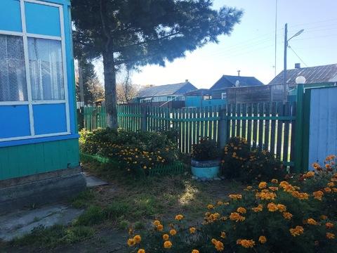 Продам дом село Павленково (Георгиевка) - Фото 2