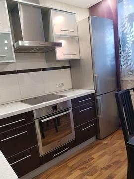 Сдается однокомнатная квартира в Оленегорске - Фото 3