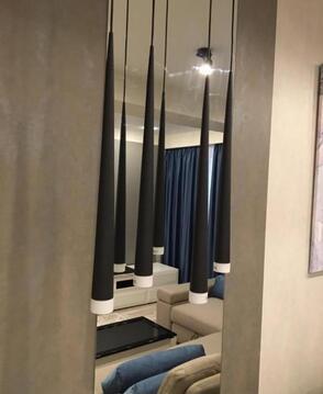 Долгосрочная аренда 1-комнатной квартиры в новом доме на пр.Победы - Фото 4