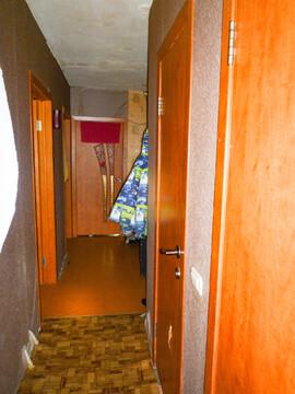 Предлагаем приобрести 3-х квартиру в гор.Челябинске по ул.Кузнецова,8 - Фото 1