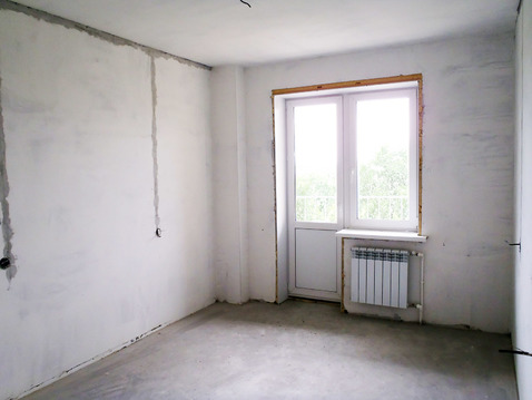Квартира с удачной планировкой в новом доме - Фото 5