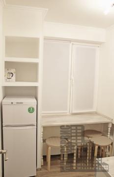 Трехкомнатная квартира у метро Царицыно. Без комиссии. Свежий ремонт - Фото 5