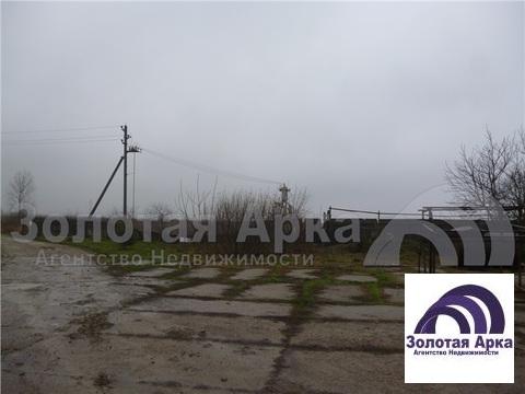 Продажа производственного помещения, Ахтырский, Абинский район, Ул . - Фото 2