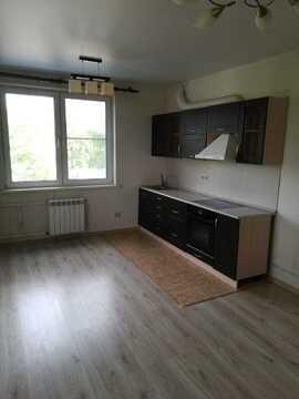 1-комнатная квартира, ул. Шибанкова - Фото 1