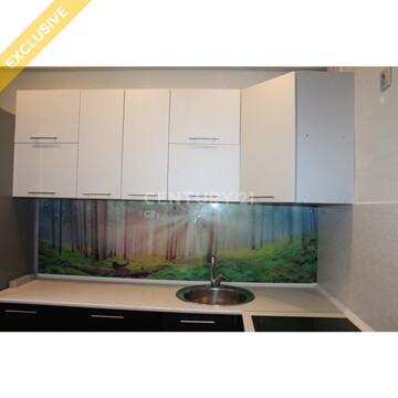 Продается 1-комнатная квартира г.Пермь ул. Самаркандская 147 - Фото 4
