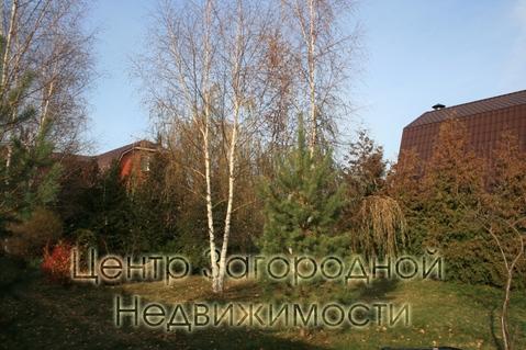 Дом, Новорижское ш, 10 км от МКАД, николо-урюпино. Новорижское шоссе, . - Фото 5