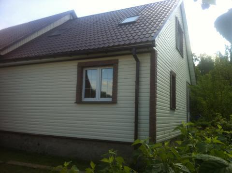 Дача в мкр.Белые Столбы - Фото 4