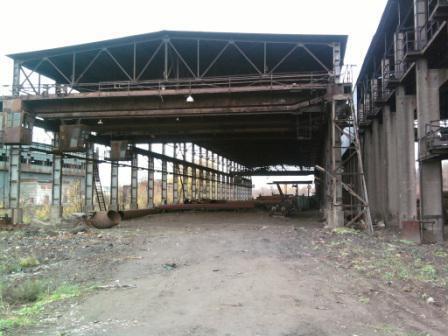 Производственный комплекс 11.000 м2 на 5,4 Га с ж/д в г.Коломна - Фото 3