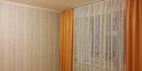 Комната в 2-комнатной квартире