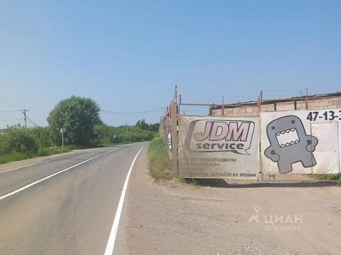 Производственное помещение в Удмуртия, Завьяловский район, д. Хохряки . - Фото 2