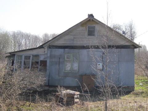 Дом в деревне на участке 62 сотки и воздух - амброзия! - Фото 2