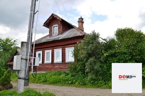Продажа. Дом в Егорьевском районе. - Фото 3