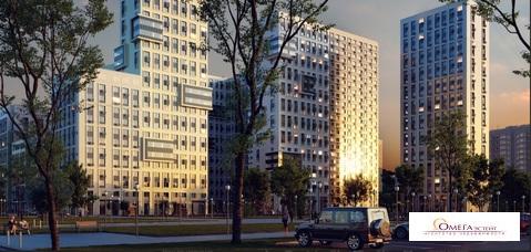 Продам 2-к квартиру, Москва г, Тайнинская улица 9с5 - Фото 3