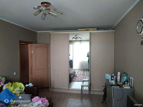 Квартира 1-комнатная Саратов, Солнечный 2, ул Батавина - Фото 4