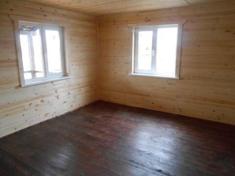 Продается новый каркасный дом 146м2 на 9 сотках с.Малышево - Фото 4