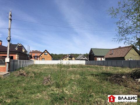 Судогодский р-он, Вяткино п, Южная ул, земля на продажу - Фото 1