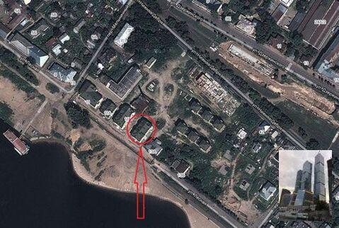 Продается новое здание в центре Костромы на первой береговой линии от . - Фото 1