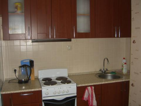 1 комнатная квартира в Голицыно евроремонт - Фото 2