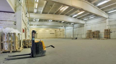 Производственно-складской комплекс в Старо-Паново - Фото 1