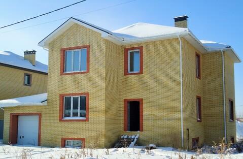 Дом в Чукреевке, под отделку - Фото 2
