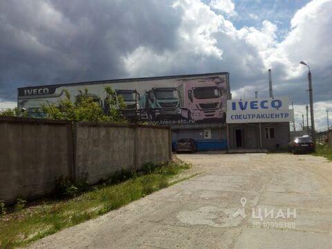 Аренда производственного помещения, Ульяновск, Московское ш. - Фото 2